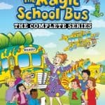 magic school bus complete series on dvd