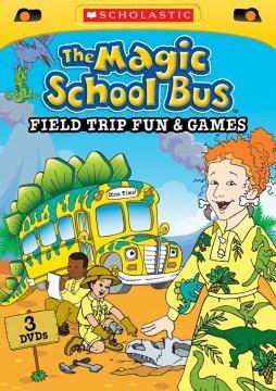 magic school bus field trip fun and games
