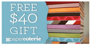 paper coterie free 40
