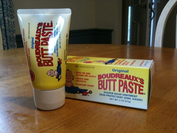boudreaux's butt paste giveaway prize pack