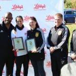 brandi chastain east hartford soccer club
