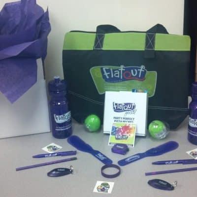 Flatout Flatbreads $50 Walmart GC and Prize Pack Giveaway! #flatoutpizza