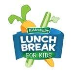 hidden valley lunch break for kids