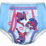 huggies goodnites spiderman