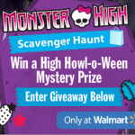 monster high scavenger haunt