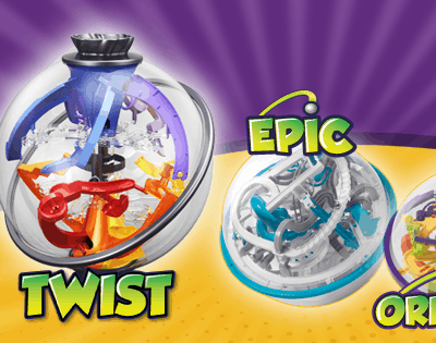 The Perplexus Review – Holiday Gift Guide