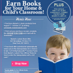 scholastic mabels labels promotion