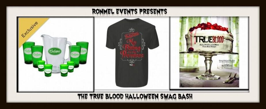 true blood halloween swag bash