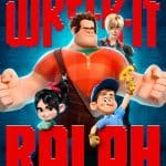 Wreck-It Ralph from Disney Animation Studios Animation Comedy Movie
