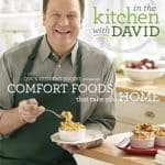 in the kitchen with david cookbook