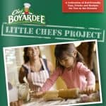 little chefs project