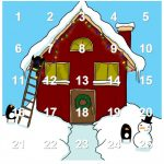 noomii acts of kindness advent calendar
