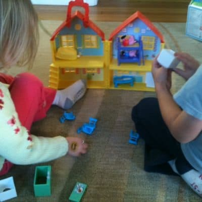 Peppa Pig Toys (Review) #HGG