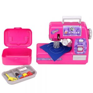 totally me zigzag sewing machine kit