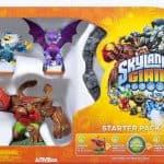 Skylanders Giants Starter Pack for Wii Giveaway
