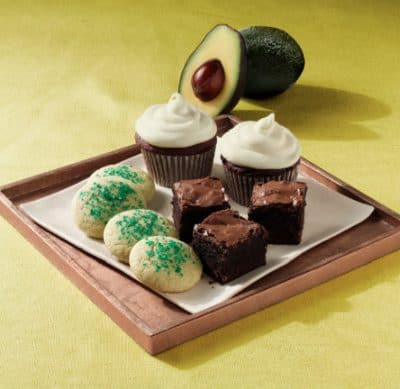 Better Baking with Avocados from Mexico- Enter to win!