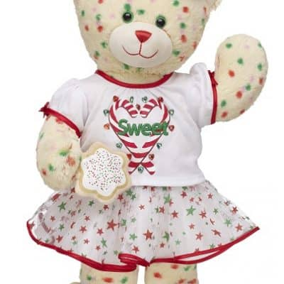 Last minute gift ideas from Build a Bear and a Giveaway (Open US/Canada, Puerto Rico, UK, Ireland)