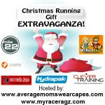 christmas running gift extravaganza