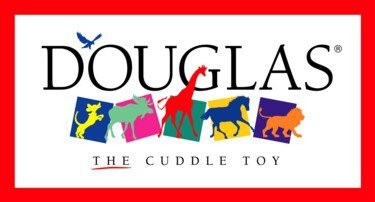 Guest post from Douglas Cuddle Toys & Exclusive Free Shipping Code