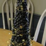 driscolls berry holiday decor