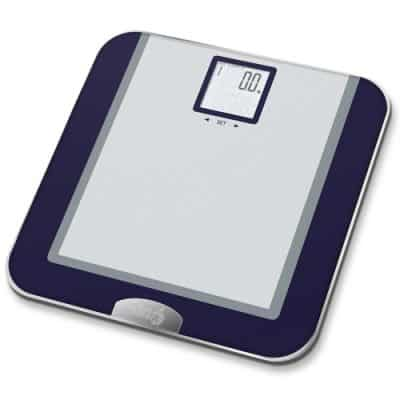 Eat Smart's Precision Tracker Digital Bathroom Scale (Giveaway)