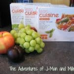 frozen favorites from lean cuisine