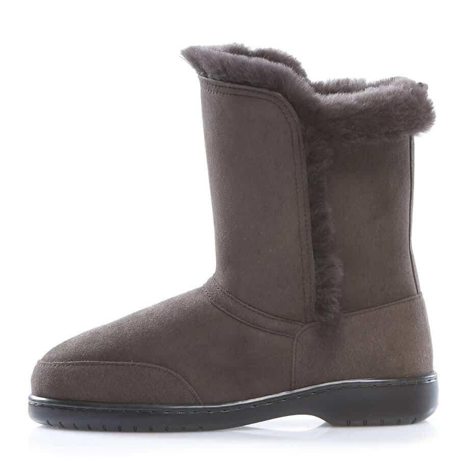 new zealand sheepskin boots uk