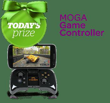moga game controller