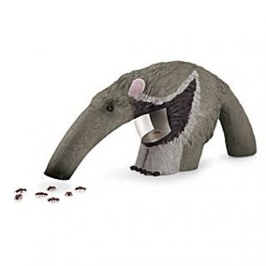 nat geo wild anteater bug vac