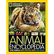 national geographic kids animal encyclopedia