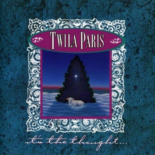 twila paris its the thought