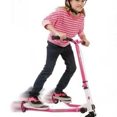Y Fliker Scooter (Giveaway)