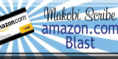 $100 Amazon Giveaway Facebook Blast