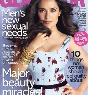 Get Glamour Magazine for only $4.99/year