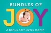 Pampers Bundles of Joy at Walmart #PampersJoy
