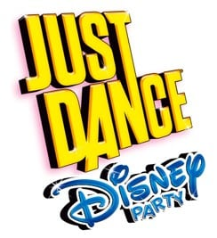 just dance disney logo