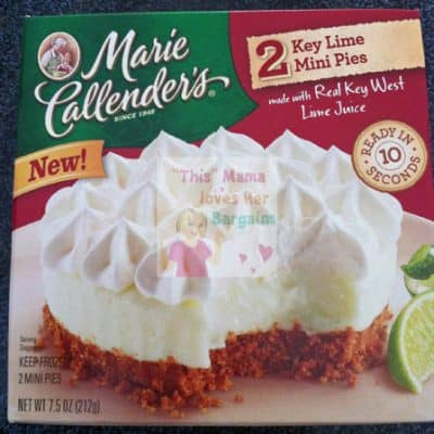 Marie Callender's Mini Pies are the perfect sweet treat for Pie Day! #MarieCallenders