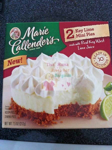 Marie Callender's Mini Pies are the perfect sweet treat for Pie ...
