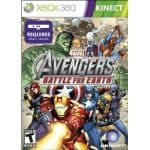 marvel avengers battle for earth box art