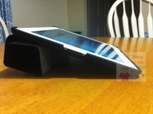 pong research ipad case