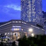 westin copley place boston