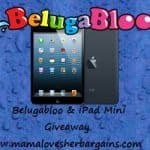 belugabloo ipad mini giveaway