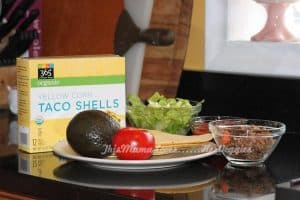 lentil taco vegan plant based recipe