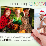 print photos from your phone with groovebook