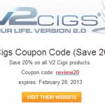 v2 cigs discount code