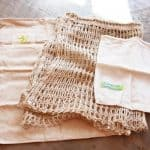 Hemp Authority Hemp produce bags