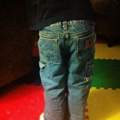 Carhartt Jeans for Kids