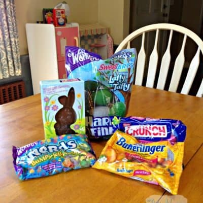 Nestle Easter Goodies!