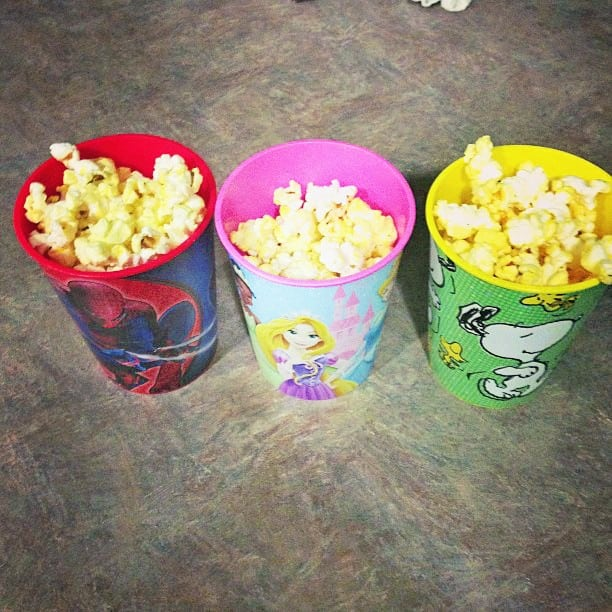 #popsecretmovienight cups