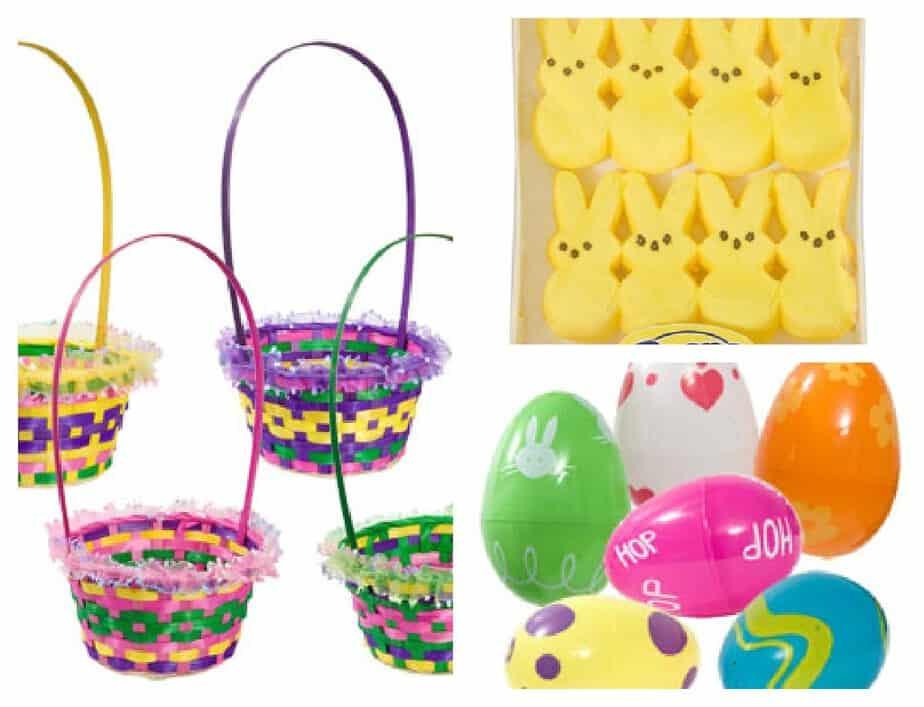 spring party saving ideas